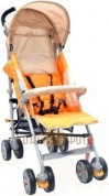 Коляска Baby Care Polo Light Orange