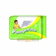 Пеленка Pamperino 95Х80СМ N8/АК 3+1/