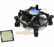 Процессор Intel Celeron G1840 2.8GHz Socket-1150 (BX80646G1840SR1VK) Box