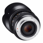 Объектив Samyang Sony E 21 mm T1.5 ED AS UMC CS