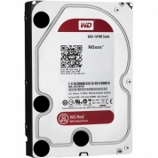 Жесткий диск WD Original SATA-III 6Tb WD60EFRX Red (5400rpm) 64Mb 3.5 дюймов