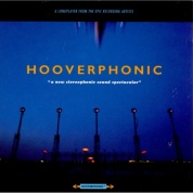 Виниловая Пластинка Hooverphonic A New Stereophonic Sound Spectacular