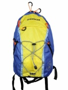 Рюкзак Wenger 3053347402 Yellow-Blue