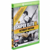 Игра Sniper Elite 3 Ultimate Edition (Xbox One)