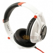 Наушники Fischer Audio Wicked Queen White
