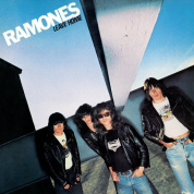 Виниловая пластинка Ramones, Leave Home (40Th Anniversary) (LP, 3CD, Box Set)