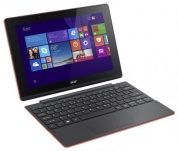 Планшет Acer Aspire Switch 10E SW3-016--140S (NT.G8ZER.001) Pink