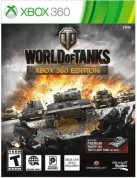 Игра World of Tanks (4ZP-00018)