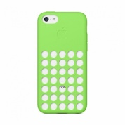 Чехол Apple iPhone 5C Case Green