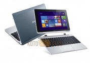 Планшет Acer Aspire Switch 11 SW5-173-62KJ FHD(1920x1080) Wi-fi 60gb Ram 4Gb Iron