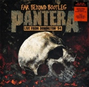 Виниловая Пластинка Pantera Far Beyond Bootleg: Live From Donington 94