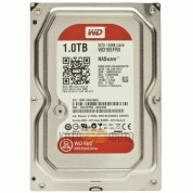 Жесткий диск WD Original SATA-III 1Tb WD10EFRX Red (5400rpm) 64Mb 3.5