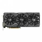 Видеокарта Asus PCI-E STRIX-GTX1070-O8G-GAMING nVidia GeForce GTX 1070 8192Mb 256bit GDDR5 1657/8000
