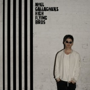 Виниловая Пластинка Noel GallagherS High Flying Birds Chasing Yesterday