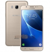 Смартфон Samsung Galaxy J5 (2016) SM-J510FN/DS Gold