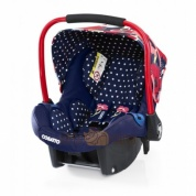 Автокресло Cosatto Port Proper Poppy Isofix