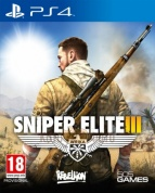Игра Sniper Elite 3 (Playstation 4)