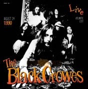 Пластинка виниловая The Black Crowes «Live In Atlantic City - August 24» 2LP