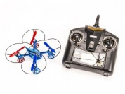 Квадрокоптер WLToys Mini Quadcopter V252 WLT-V252 В ассортименте
