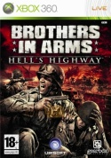 Игра Brothers in Arms: Hells Highway (Classics) [Xbox 360, русская документация]