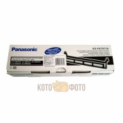 Тонер картридж Panasonic KX-FAT411A