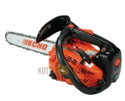Бензопила Echo CS-260TES/25RC