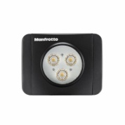 Осветитель Manfrotto MLUMIEPL-BK LED Lumie Play