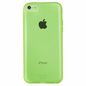 Uniq чехол для iPhone 5c Chroma Lime Green