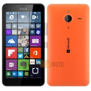 Смартфон Microsoft Lumia 640 LTE Dual SIM Orange