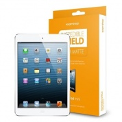Набор защитных пленок SGP SGP10095 Incredible Shield Ultra Matte для iPad mini/mini 2 Wi-Fi/Cellular