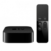 Медиаплеер APPLE TV 1080p 64GB 2015 MLNC2RS;A