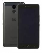 Смартфон BQ Aquaris U Plus 16Gb 2Gb Black