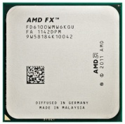 Процессор AMD FX 6100 AM3+ (FD6100WMW6KGU) OEM