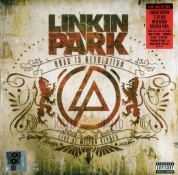 Пластинка виниловая Linkin Park «Road To Revolution: Live At Mi» 3LP