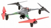 Квадрокоптер Nine Eagles Galaxy Visitor 6 FPV Grey
