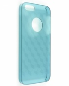 Baseus Ultra Thin Case for iPhone 5 (Blue)