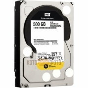 Жесткий диск WD Original SATA-III 500Gb WD5003ABYZ RE (7200rpm) 64Mb 3.5