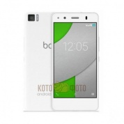 Смартфон BQ Aquaris A4.5 16Gb 1Gb RAM White