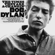 Виниловая Пластинка Dylan, Bob The Times They Are A-Changin