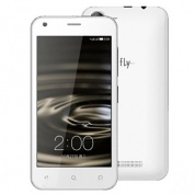 Смартфон Fly FS455 Nimbus 11 White