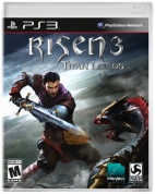 Игра Risen 3: Titan Lords (PS3)