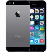 Смартфон Apple iPhone 5s 16GB Space Gray (ME432RU/A)