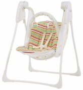 Качели Graco BABY DELIGHT CANDY STRIPE