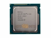 Процессор Intel Core i5 4690 3.9GHz Socket-1150 (CM8064601560516S R1QH) OEM
