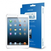 Набор защитных пленок SGP SGP10094 Incredible Shield Ultra Coat для iPad mini/mini 2 Wi-Fi/Cellular