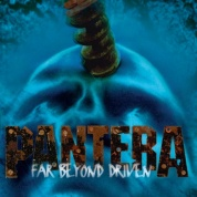 Виниловая Пластинка Pantera Far Beyond Driven (20Th Anniversary Edition)