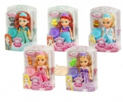 Кукла Jakks Pacific Disney Princess 754910 Малышка с питомцем (в ассортименте)