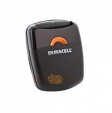 Duracell CEF27 45-min express charger